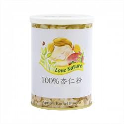 100%杏仁粉 (純素) 240g