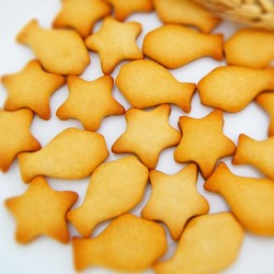 乳酪星星魚