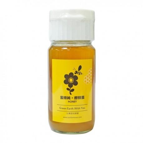 台灣荔枝蜂蜜