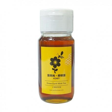 台灣龍眼蜂蜜