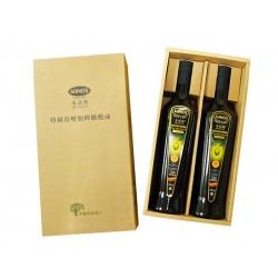 特級冷壓初榨-橄欖油禮盒