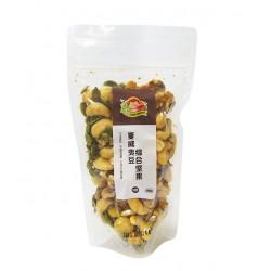 夏威夷豆綜合堅果