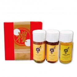 台灣蜂蜜禮盒